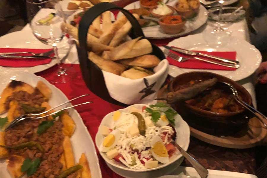Restoran KOVAČ, Dani makedonske tradicije