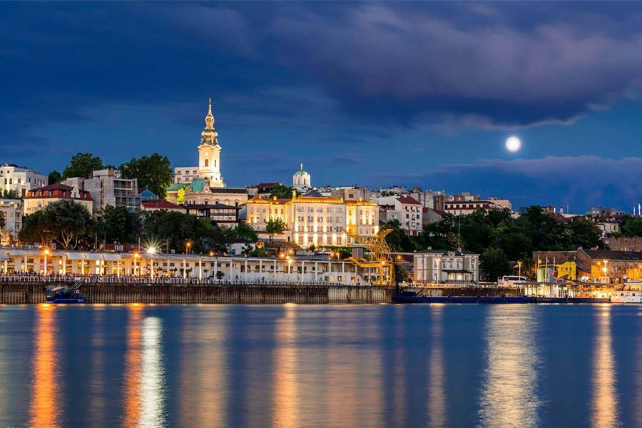 RESTAURANTS IN BELGRADE - An important part of the tourist offer