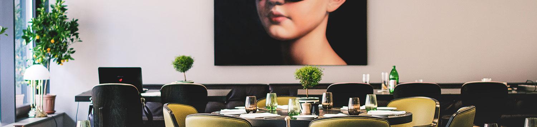 Restaurant Credo