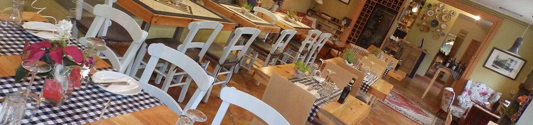 Restoran Dvorište