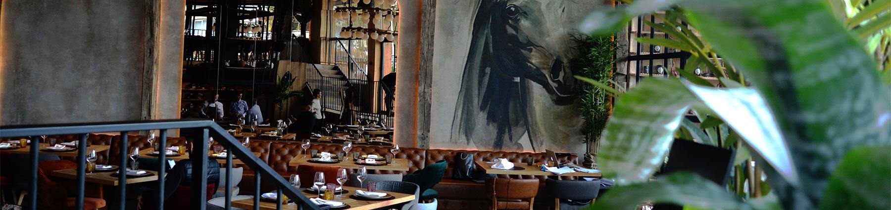Restoran Dzumbus