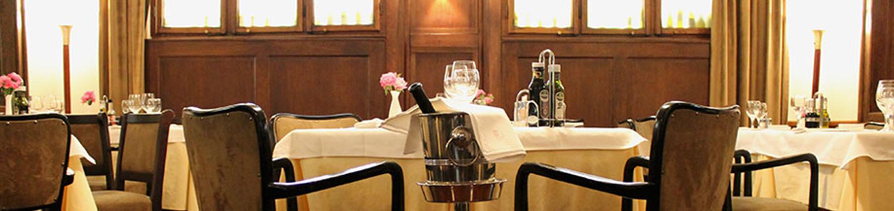 Restoran Klub Književnika