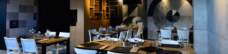 Restoran Lagano