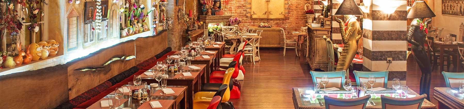 Restoran Lorenzo I Kakalamba