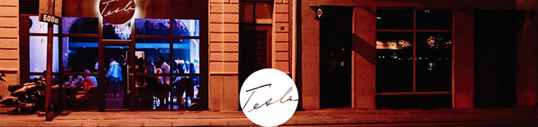 Restoran & Muzej Tesla