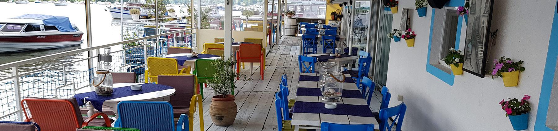Restaurant New Marinero