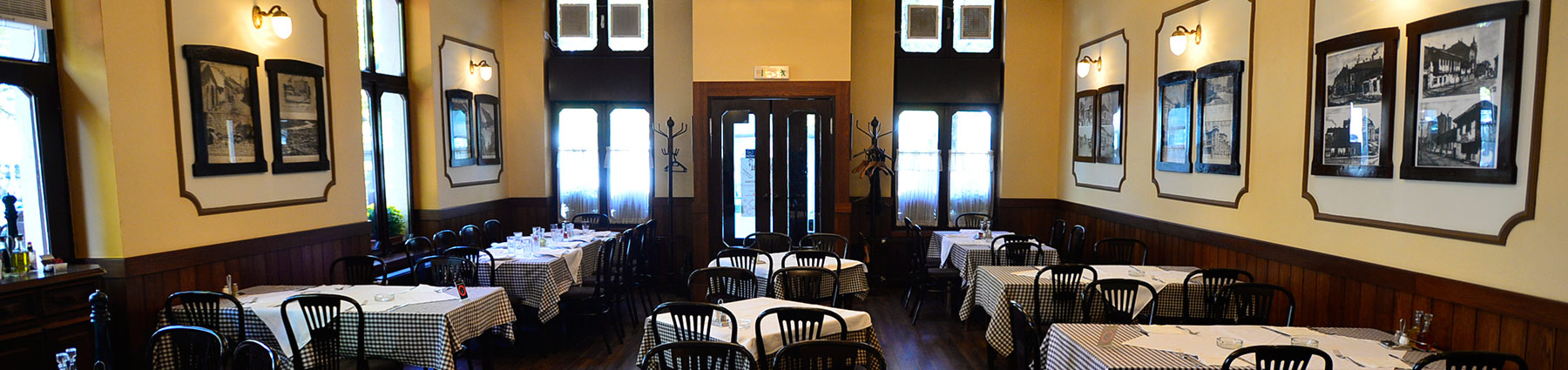 Restaurant Orasac