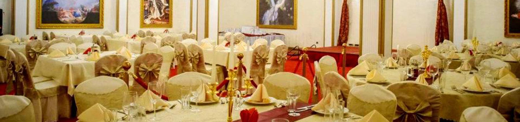 Restoran Premier Prezident Hotel *****