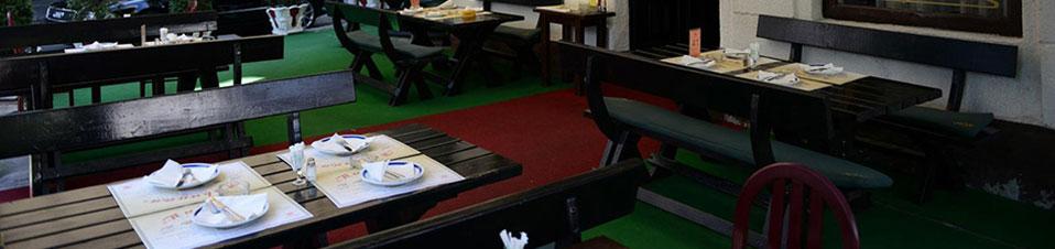 Restoran Stara Hercegovina