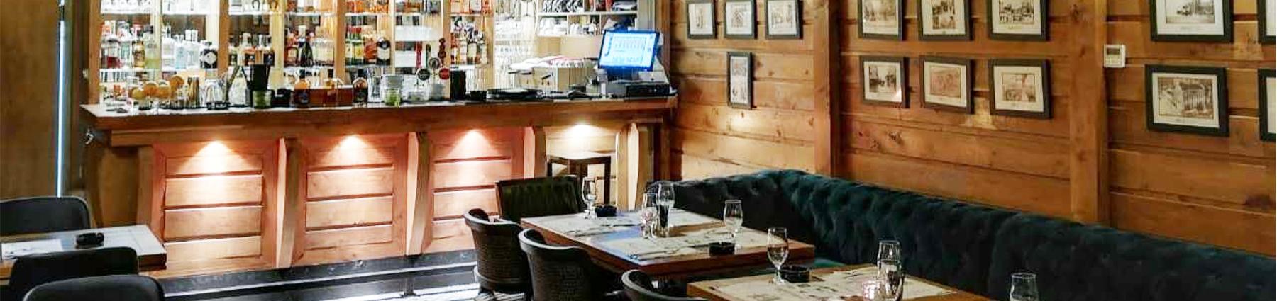 Restoran Stari Beograd
