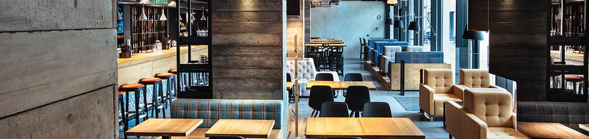 Restaurant TERMINAL Gastro Bar