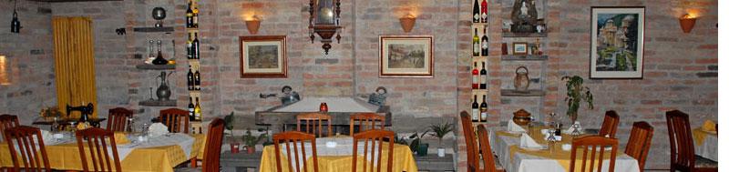 Restoran Trešnjin Hlad