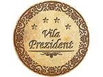 Restaurant Vila Prezident