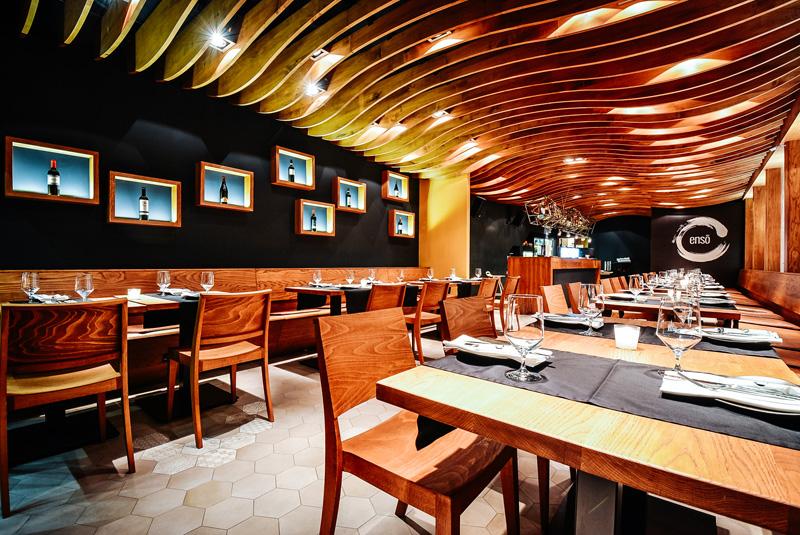 Restoran Enso - Beograd | Restorani.rs