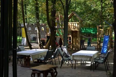 Restaurant Milosev Konak