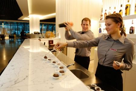 Restoran Novi Bar & Lounge