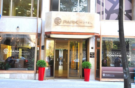 Restaurant Continental & Cafe Parkic