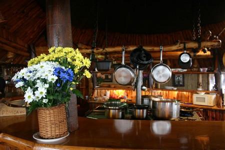 Restaurant Carda Stara Koliba