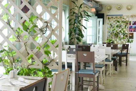 Restaurant Terasa Galeb