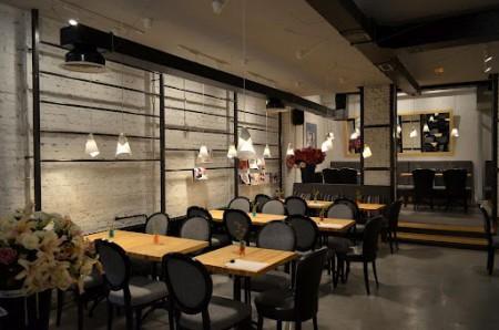 Restoran Bizu