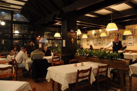 Restoran Lovac