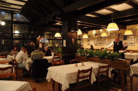 Restaurant Lovac