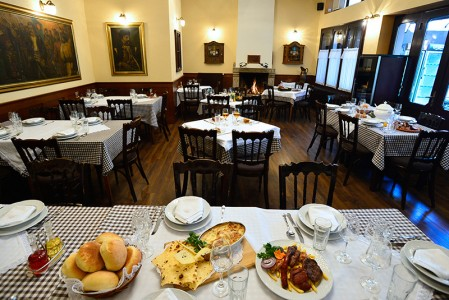 Restoran Orasac