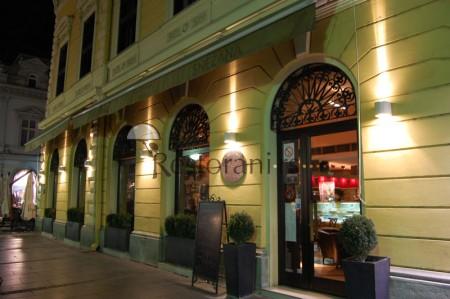 Restaurant Snezana