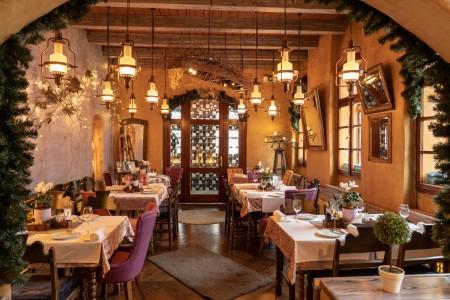 Restaurant Saran