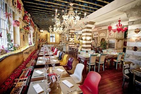 Restaurant Lorenzo I Kakalamba