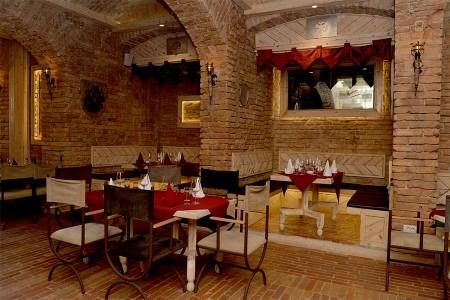Restaurant Kod Dvoglavog Orla