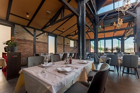 Restaurant Sindjelic