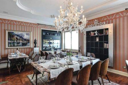 Restoran Da Vinci Club & Caffe