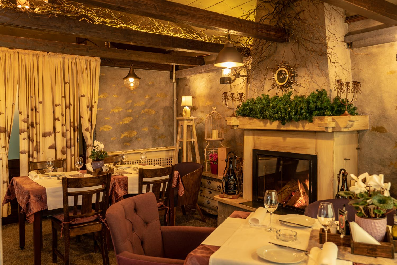 Restaurant Saran Bardovi i Veseli Sremci