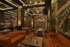 Restaurant Cafe Lavash Oliver Stojiljkovic
