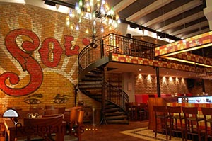 Restoran Cantina De Frida DJ Dacha od 19h