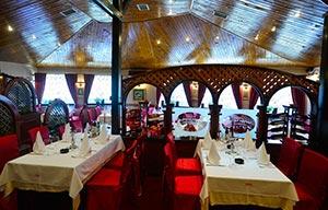 Restaurant Careva Cuprija Saj