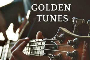 Restoran Dvorište Golden Tunes