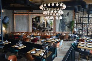 Restaurant Dzumbus