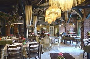Restaurant Kovac Duge noći