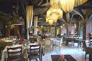 Restaurant Kovac Bele pčele i Rubato