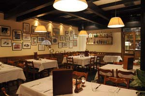 Restaurant Lovac Trio Passage