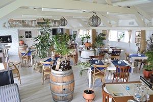 Restoran New Marinero Amaro Del
