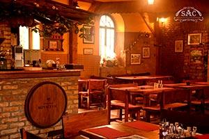 Restaurant SAC Ansambl La Banda