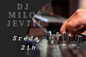 Restoran TERMINAL Gastro Bar DJ Miloš Jevtić