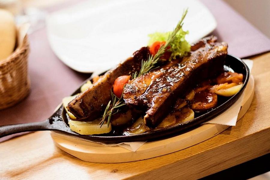 Restoran Lagano Beograd